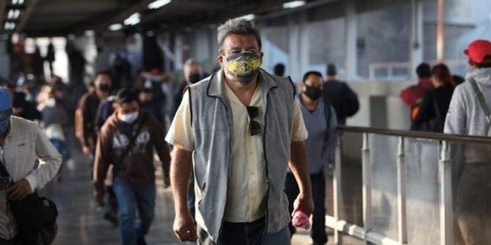 México supera a Reino Unido en contagios de covid-19; van 295 mil 268 casos