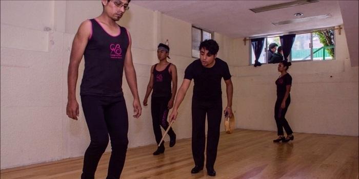 "Presenta Seculta ""Pensar para bailar, bailar para pensar"" de Miguel Ángel Muñoz Aja"