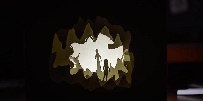 Fomentan Seculta y Reyes Hernández Cruz la creación artística y creativa, mediante el uso de materiales caseros