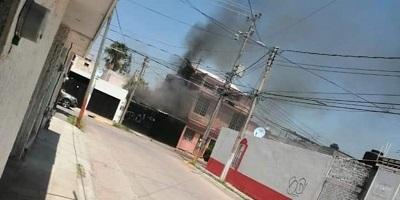 Sigue la violencia en Guanajuato; matan a 5 en Celaya e incendian una vivienda