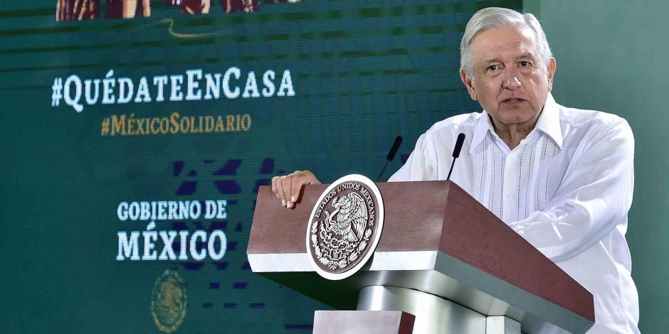 INE debe resolver si hay elecciones en Coahuila e Hidalgo, no Segob: AMLO