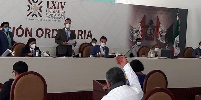 Congreso Oaxaca aprueba ley que prohíbe venta de productos chatarra a menores de edad