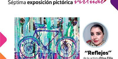 Anuncia la Casa de la Cultura Oaxaqueña suséptima exposición virtual