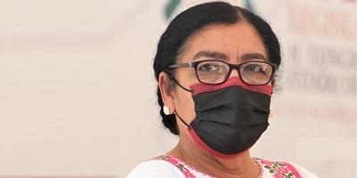 Abandono en la infraestructura educativa y en el combate a la pobreza, señala  Juana Aguilar