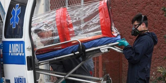 México rebasa las 190 mil muertes por covid-19