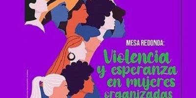 Situaciones de infortunio impulsan a mujeres a salir de la esfera privada