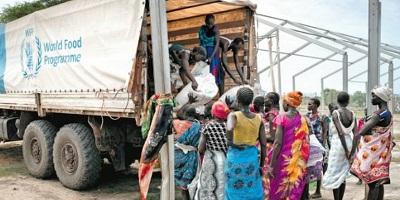 Se acelera riesgo de hambre en el mundo