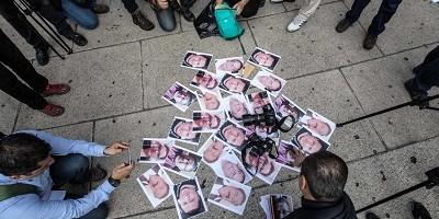 DDHPO ha iniciado 284 investigaciones por agresiones a periodistas de Oaxaca