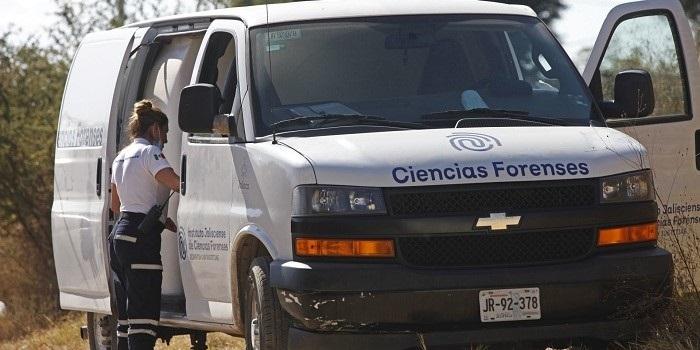 Hallan 90 bolsas con restos humanos en fosa de Zapopan, Jalisco