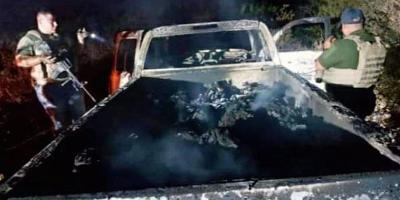 Testigos, casquillos y geolocalización: las pruebas de la Fiscalía contra policías por la masacre de Camargo